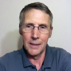 Steve Pomfret